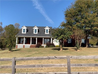 1765 Knight Cir, Loganville, GA 30052 - MLS#: 6101964