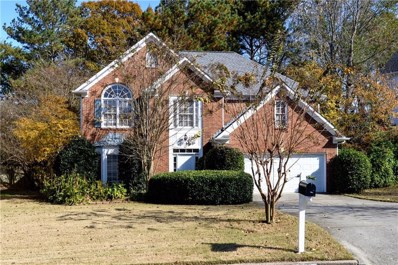 1950 Waters Ferry Drive, Lawrenceville, GA 30043 - #: 6101965