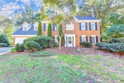5663 Brookstone Drive NW, Acworth, GA 30101 - MLS#: 6102018