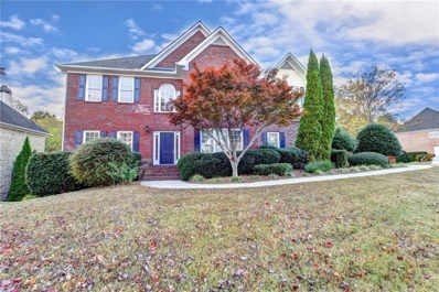 2324 Huntcrest Way, Lawrenceville, GA 30043 - MLS#: 6102060