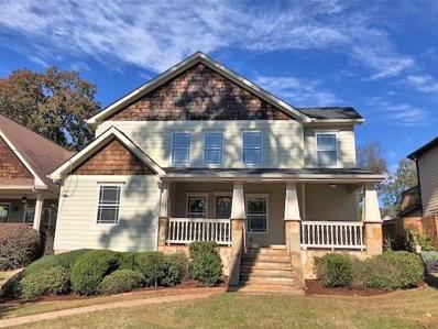 2288 Cottage Grove Avenue SE, Atlanta, GA 30317 - MLS#: 6102104