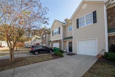 161 Creekwood Dr, Woodstock, GA 30188 - MLS#: 6102138