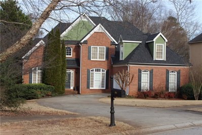 591 Providence Club Drive, Monroe, GA 30656 - #: 6102202
