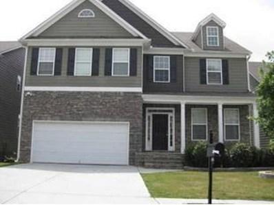 3280 Drayton Manor Run, Lawrenceville, GA 30046 - MLS#: 6102312