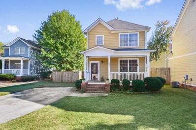 1024 High Point Cove SW, Atlanta, GA 30315 - MLS#: 6102365