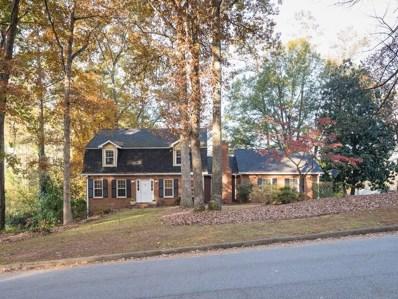 1257 Independence Way, Marietta, GA 30062 - MLS#: 6102374