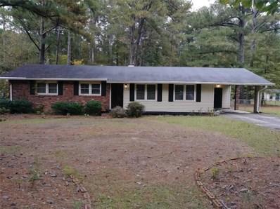 5370 Feldwood Road, Atlanta, GA 30349 - MLS#: 6102376