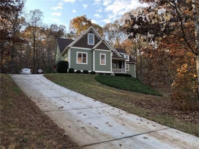 212 Candler Lane, Dawsonville, GA 30534 - MLS#: 6102406