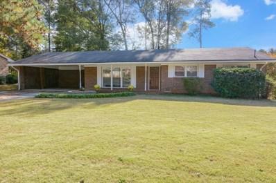 4191 Brownlee Dr, Tucker, GA 30084 - MLS#: 6102412
