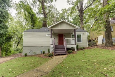 1078 Peeples Street SW, Atlanta, GA 30310 - MLS#: 6102443