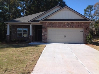 224 Welsh Circle, Commerce, GA 30529 - MLS#: 6102500