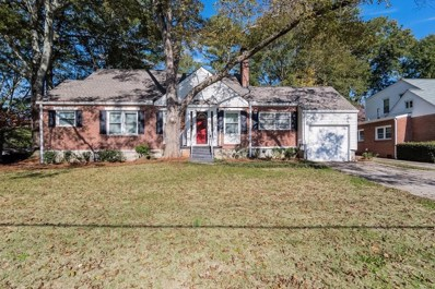 2422 N Decatur Road, Decatur, GA 30033 - MLS#: 6102516