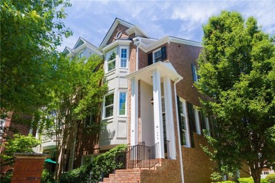1046 Emory Parc Pl, Decatur, GA 30033 - MLS#: 6102517