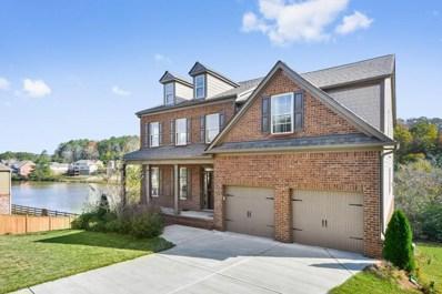 237 Waters Lake Drive, Woodstock, GA 30188 - #: 6102531