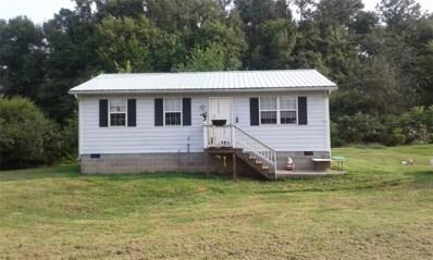 1155 Adairsvl Pleasant Vly Road NW, Adairsville, GA 30103 - MLS#: 6102541
