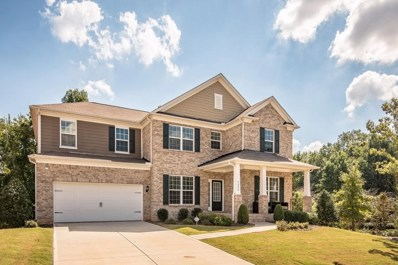 1326 Calistoga Way, Suwanee, GA 30043 - MLS#: 6102570