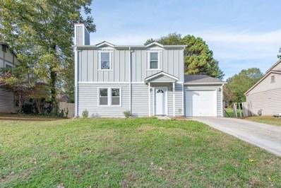 6288 Creekford Ln, Lithonia, GA 30038 - MLS#: 6102581