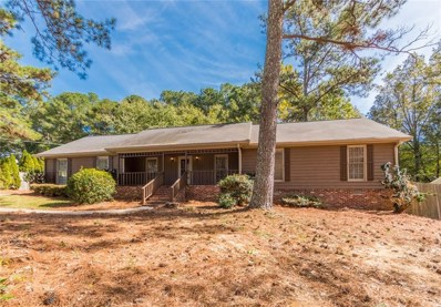 1875 Crossing Court, Snellville, GA 30078 - MLS#: 6102607
