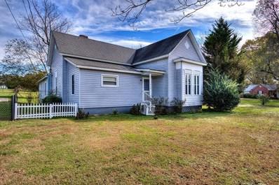 319 S Main Street, Adairsville, GA 30103 - MLS#: 6102674