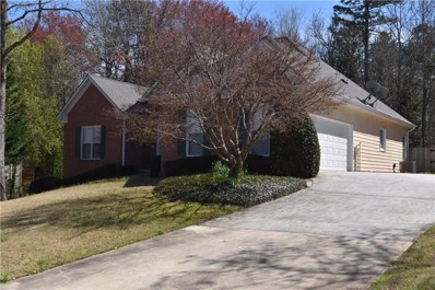 1652 Paces Vale Cts, Lawrenceville, GA 30043 - MLS#: 6102697