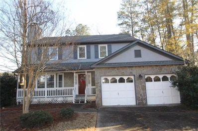 1970 Towne Manor Dr NW, Kennesaw, GA 30144 - MLS#: 6102728