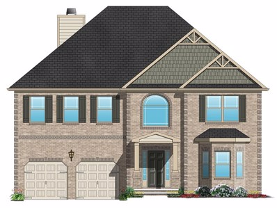 3723 Okefenokee Ridge, Loganville, GA 30052 - MLS#: 6102762