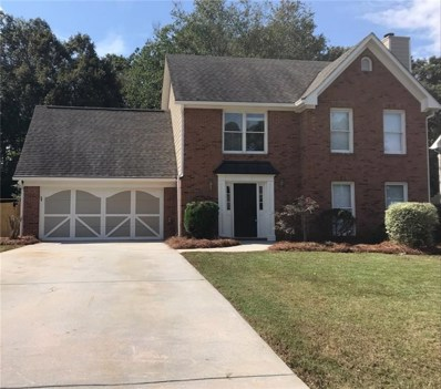 765 Brand South Trl, Lawrenceville, GA 30046 - MLS#: 6102859