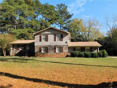 3324 Georgian Woods Cir, Decatur, GA 30034 - #: 6102883