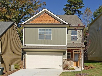 3361 Hickory Grove Road NW, Acworth, GA 30101 - MLS#: 6102956