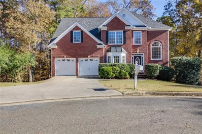 2002 Castlemaine Circle, Woodstock, GA 30189 - #: 6103008