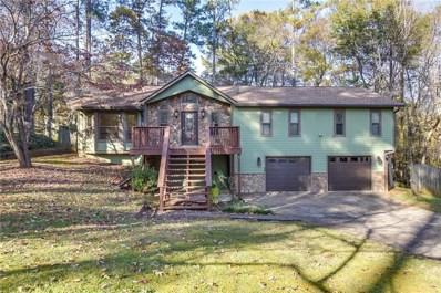 608 Jeffrey Court, Woodstock, GA 30188 - MLS#: 6103015