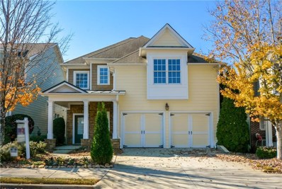 4171 Glen Vista Court, Duluth, GA 30097 - MLS#: 6103034