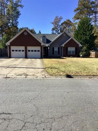 1953 Seymour Drive NW, Acworth, GA 30101 - MLS#: 6103058