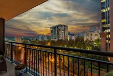 620 Peachtree St NE UNIT 811, Atlanta, GA 30308 - MLS#: 6103076