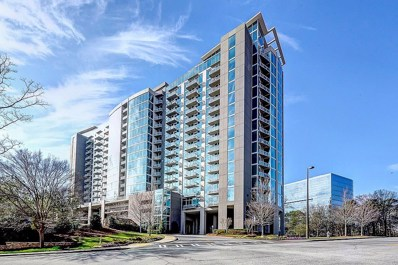 3300 Windy Ridge Parkway SE UNIT 1111, Atlanta, GA 30339 - MLS#: 6103095