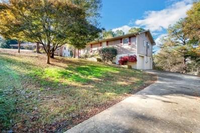 134 Pine Ridge Dr, Cartersville, GA 30120 - #: 6103135