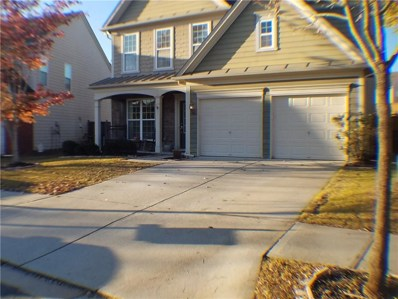 815 Poplar Terrace, Canton, GA 30115 - MLS#: 6103165