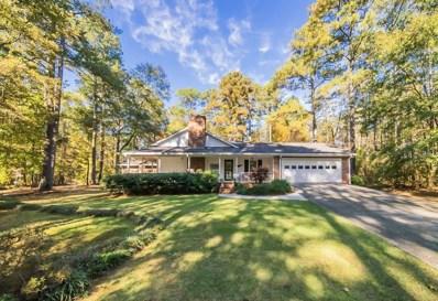 2840 Happy Hollow Drive SE, Conyers, GA 30094 - MLS#: 6103166