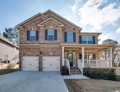 258 Cleburne Place, Acworth, GA 30101 - MLS#: 6103171