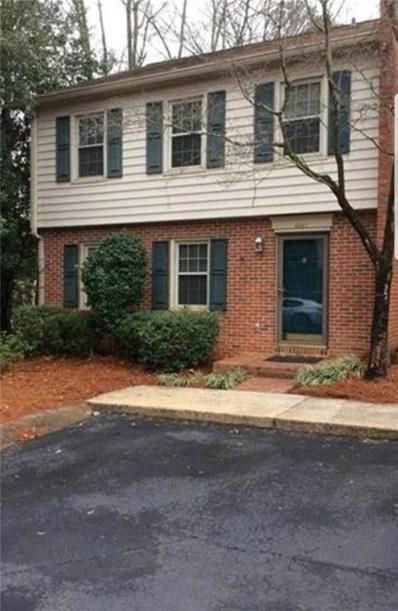 3447 Ashwood Lane, Atlanta, GA 30341 - MLS#: 6103176