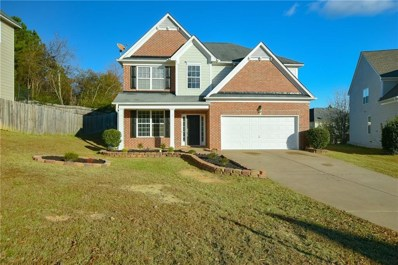 399 Simonton Oak Lane, Lawrenceville, GA 30045 - MLS#: 6103181