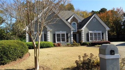 596 Chesterfield Dr, Lawrenceville, GA 30044 - MLS#: 6103194