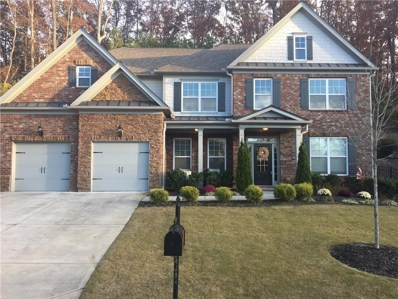 1130 Mosspointe Drive, Roswell, GA 30075 - MLS#: 6103205