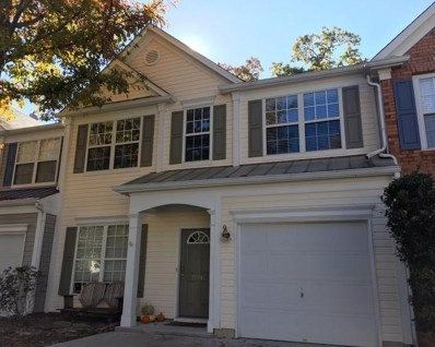2794 Ashleigh Lane, Alpharetta, GA 30004 - MLS#: 6103250