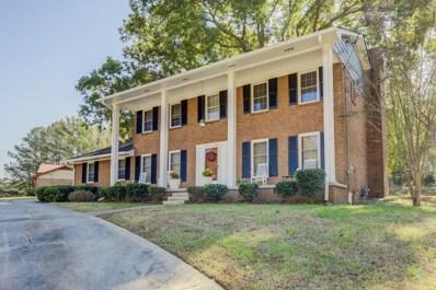 3530 Spring Valley Boulevard, Atlanta, GA 30349 - MLS#: 6103271