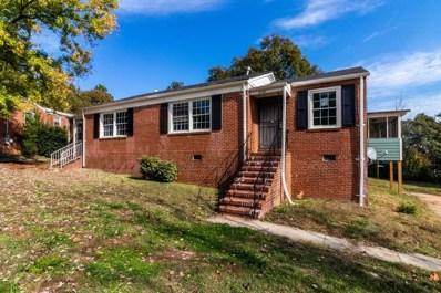 1740 Lisbon Dr SW, Atlanta, GA 30310 - MLS#: 6103312