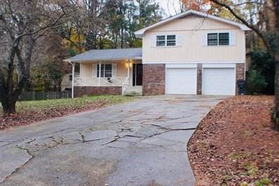 1744 Lamancha Drive, Lawrenceville, GA 30044 - MLS#: 6103320