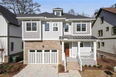 5999 Kenn Manor Way, Norcross, GA 30071 - MLS#: 6103349