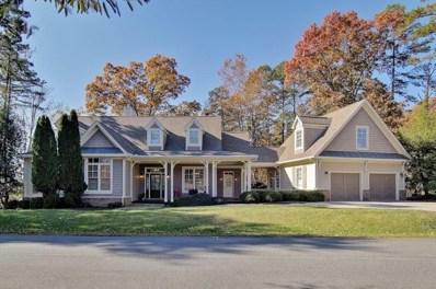 27 Somerset Lane, Cartersville, GA 30121 - MLS#: 6103372