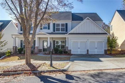 4246 Suwanee Brook Court, Buford, GA 30518 - MLS#: 6103391